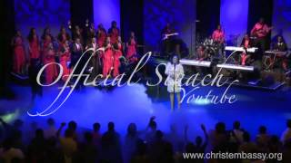 Watch Sinach The Presence Of The Lord video