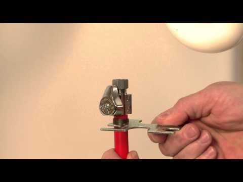 Cómo Instalar Una Válvula Para PEX
