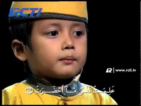 Muhtadi Ahmad - QS. AT TAKWIR Surat 81 - Hafiz Indonesia