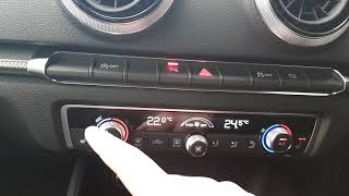 191D29662 - 2019 Audi A3 1.0 TFSI 116 SE PRICE NEW 35500 SAVE 4,500 31,000