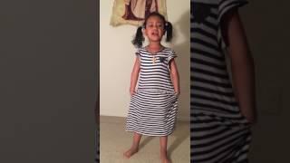 Sador funny video - Singing and dancing tarekegn Mulu music