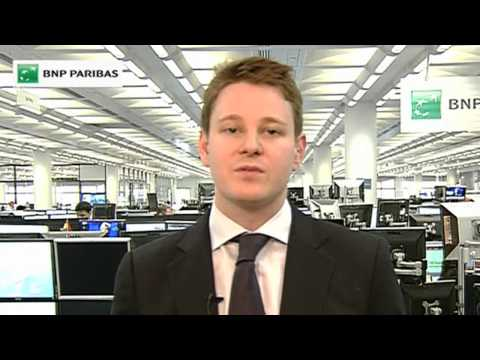 ECB should ramp up rhetoric, says Michael Sneyd of BNP Paribas