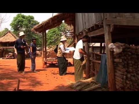 Myanmar Tests Procedures for Its 2014 Census