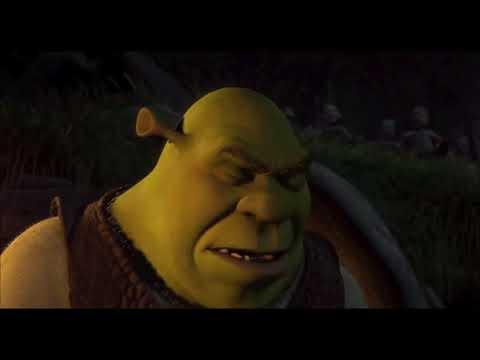 Shrek: Do you know the way