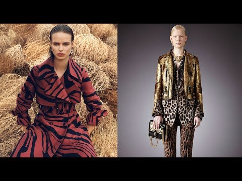 Roberto Cavalli | Italian fashion designer | Glamour Diaries | Fashion Files