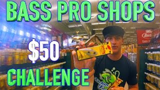 Bass Pro Shops Spring Fishing Classic 2015