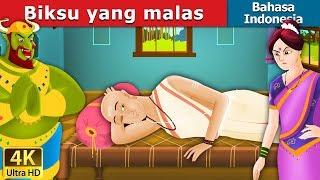 Download Lagu Biksu yang malas | Dongeng anak | Kartun anak | Dongeng Bahasa Indonesia Gratis STAFABAND