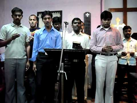 Serampore College -tamil Gospel Song (2012) video
