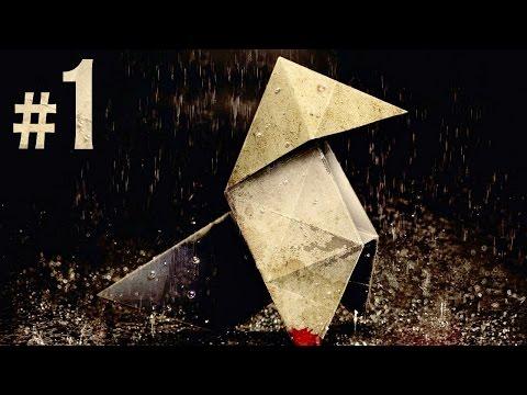 阿津實況「暴雨殺機 Heavy Rain」(1) 和樂融融