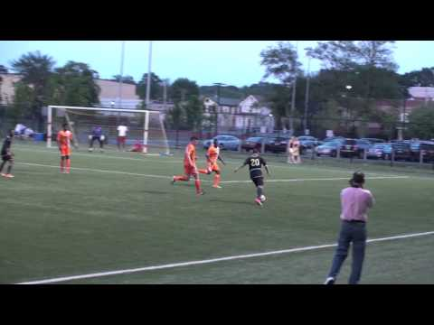 Matt Danaher vs Ocean City PDL