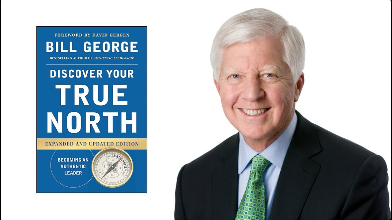 Interview with :   Bill George, Harvard University business professor and Former CEO of Medtronic Inc