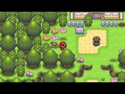Pokemon Dark Rising 2 - Walk Through Walls