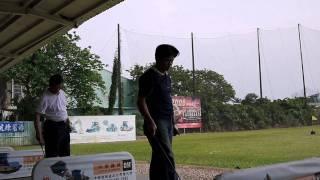 Shiue Golf 20100501.mov