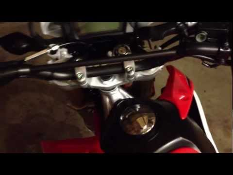 2013 Honda CRF250L review (Not Promo) Part-2
