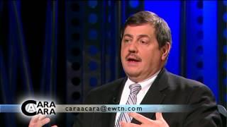 Cara a Cara - 2015/04/30 - Alejandro con Tomás Bolaño