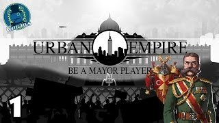 Urban Empire | Simulacion Política y City Builder | #1 En Español