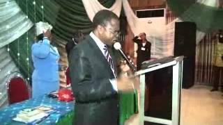prayer for broken relationships by bishop mike bamidele