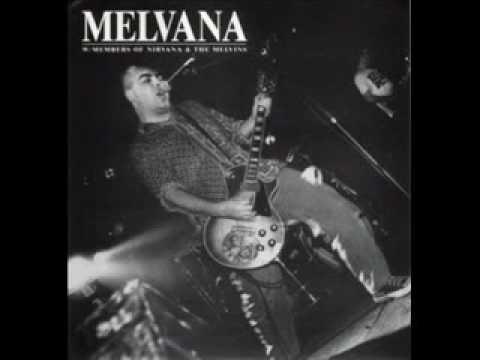 MELVANA -sacrifice / Way of the world (flipper cover)