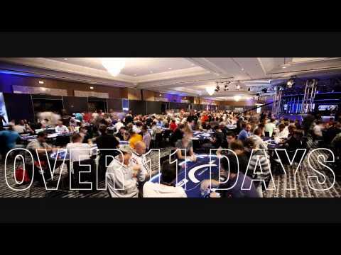 European Poker Tour - Malta 2015 - EPT 11 | PokerStars