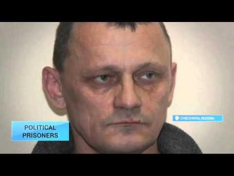 Political Prisoners in Russia: Detention of Ukrainians in Russian 'Chechen War' trial extended