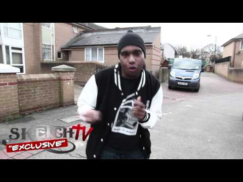 New Talent 18 2013 Freestyle Panashe | Ukg, Uk Hip-hop, Rap, Grime