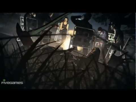 The Walking Dead - Debut Trailer [HD]