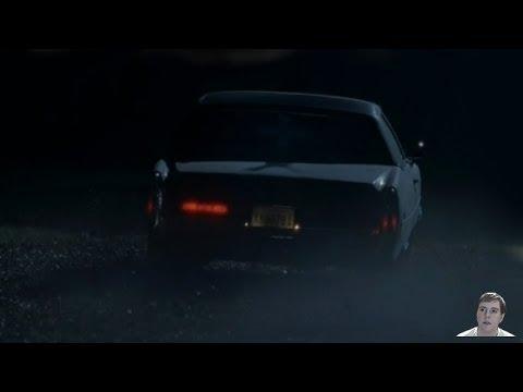 The Walking Dead Season 4 Episode 13 Alone Review