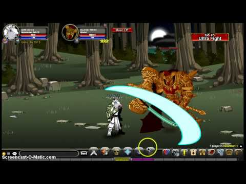 5 Things To Do When Your Bored In Aqw