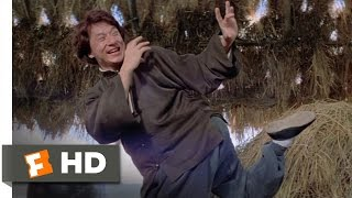 The Legend of Drunken Master (2/12) Movie CLIP - What Do You Call That? (1994) HD