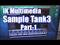 IK Multimedia SampleTank 3 Demo & Review #1 [English Captions]