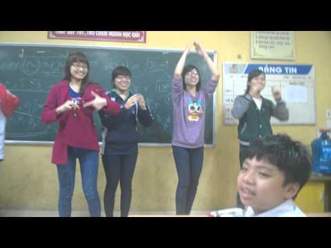 Sysdo - trò chơi lớp Quang Trung 35 - gen9