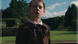 The Little Stranger - Hundreds Hall clip