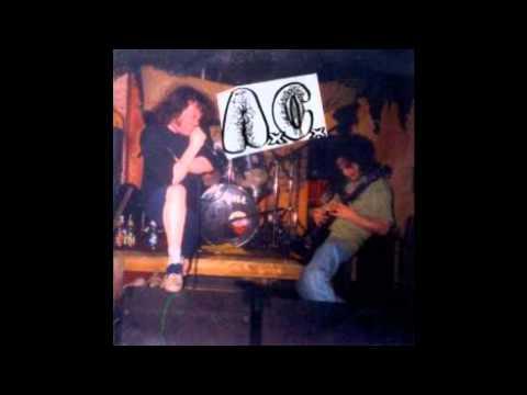Anal Cunt - Howard Wulkan Is Bald Acoustic Jazz Versions
