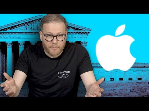 Apple is struggling: Here's why