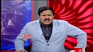 IT Officers Target AP TDP Leaders | AP CM Blocks CBI | Prime Time Debate