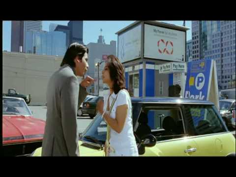 Kismat Konnection - Shahid Kapoor and Vidya Balan get into an...