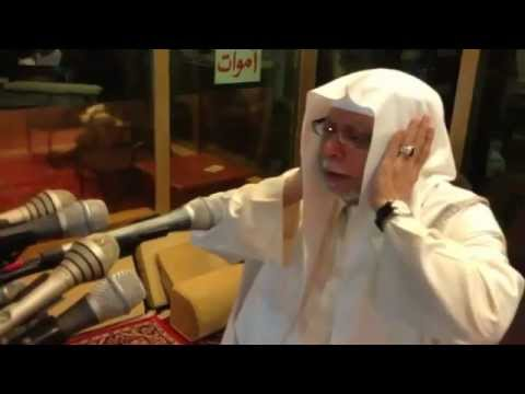 Adhan From Mecca 2013   اذان جميل للشيخ علي ملا video