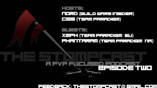 Stompcast – Episode 2