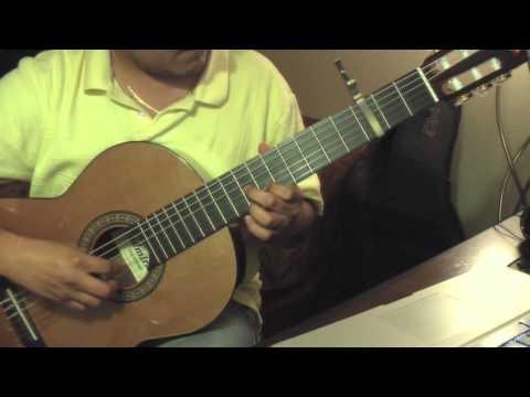 Oscar Lopez - Classical Soul