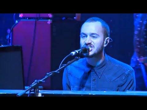 Editors - The Phone Book Live