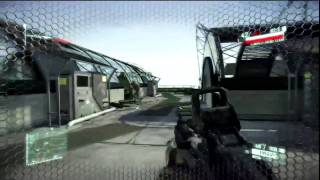 Crysis 2 - PS3 Multiplayer Gameplay