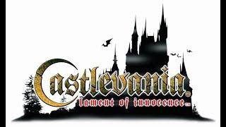 Castlevania - Lament of Innocence (PS2)