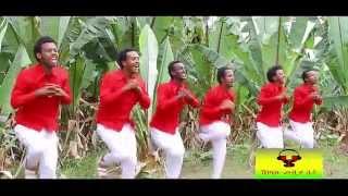 Genene Haile - Yesuten Melkama - (Official music Video) - New Ethiopian Music 2015