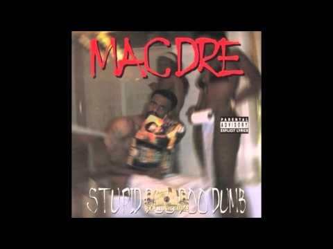 Mac Dre - 3c Romp