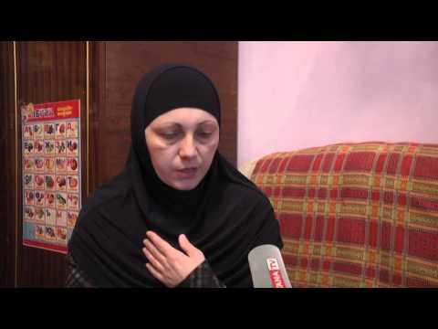 Мать погибших детей Малика Тимуркаева: Их можно было спасти