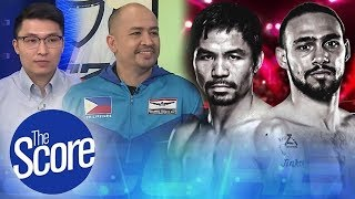 Pacquiao vs Thurman - Who has the edge?| The Score