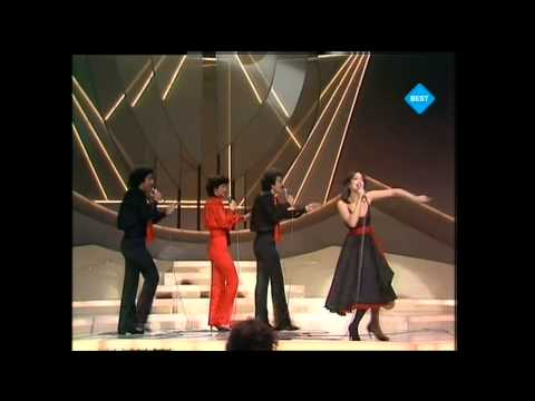 Autostop / Ωτοστόπ - Greece 1980 - Eurovision songs with live orchestra