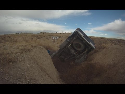 Four Wheelin' Compilation