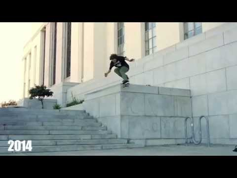 Van Wastell And Torey Pudwill Oakland Courthouse 2004 - 2014