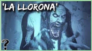 Download Song What If The Curse of La Llorona Was Real? Free StafaMp3